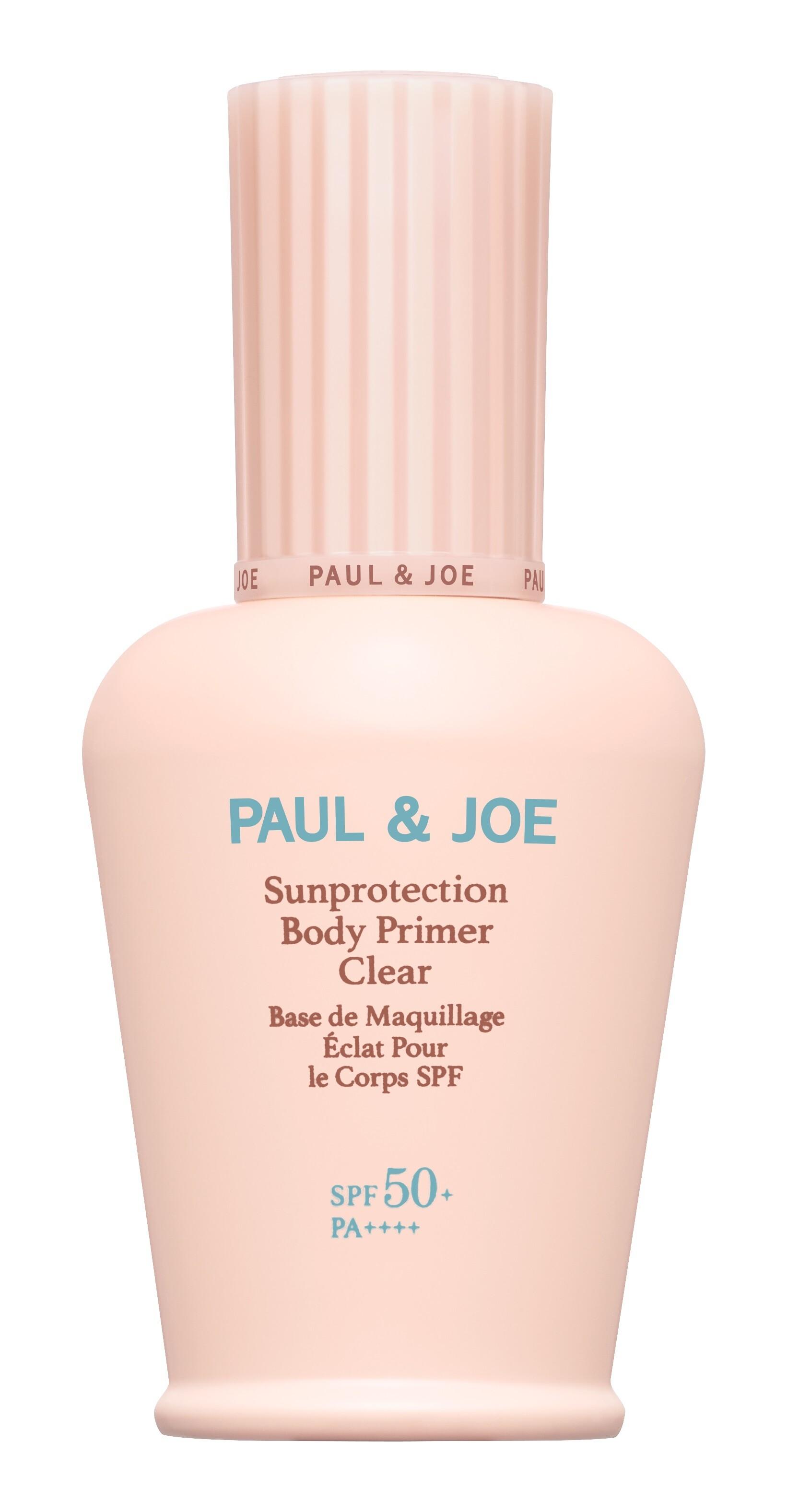 PAUL & JOE サンプロテクションボディプライマー
