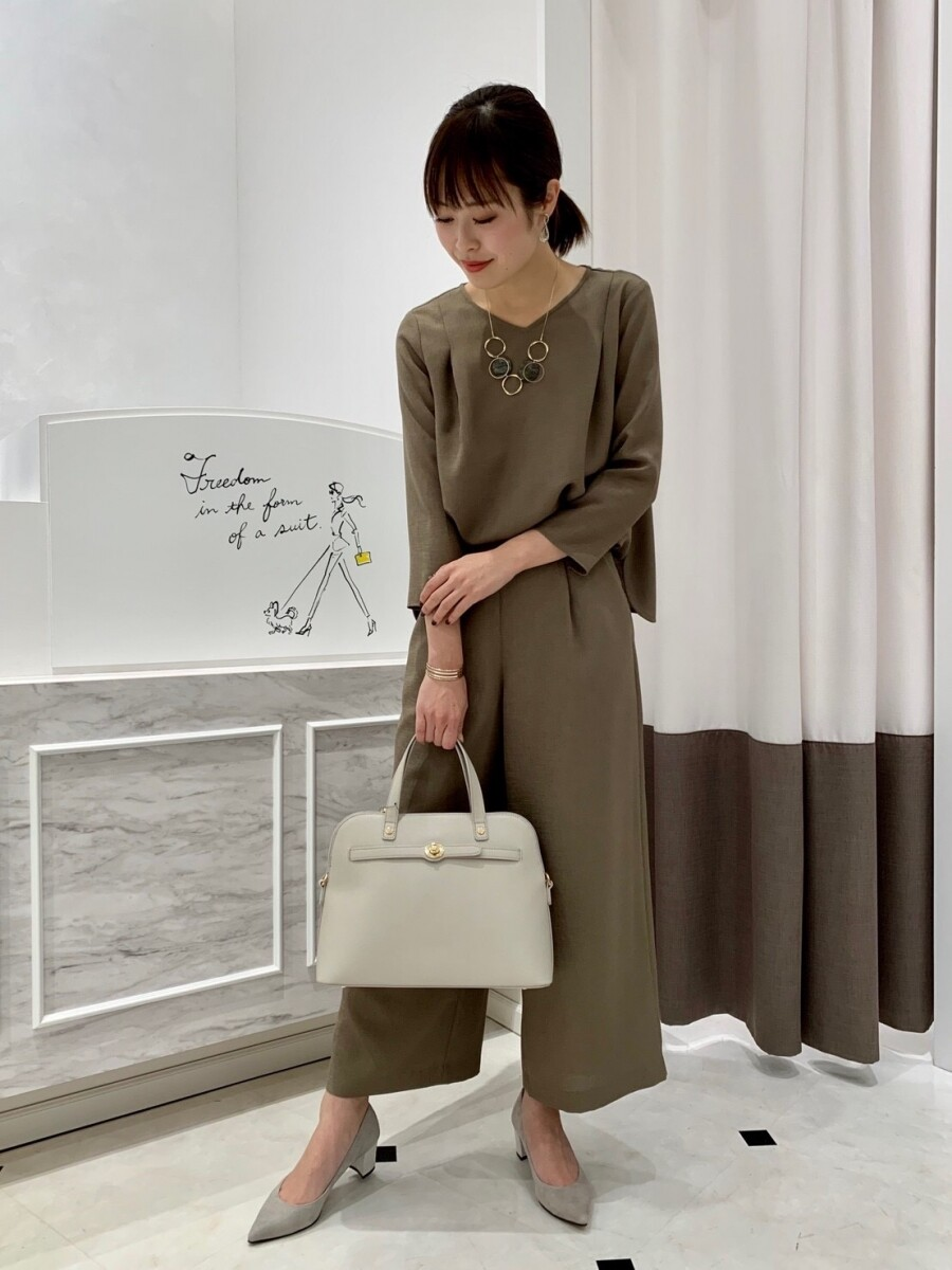 《recommend》「カセット服」でコーディネートを自由自在♩