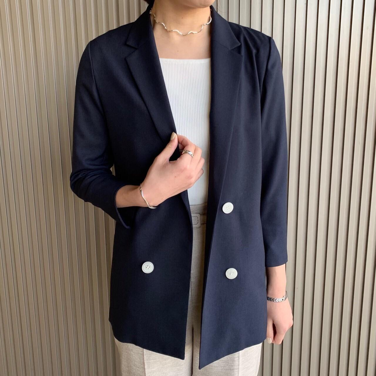 トレンド感満載☆さらっと羽織えるジャケット