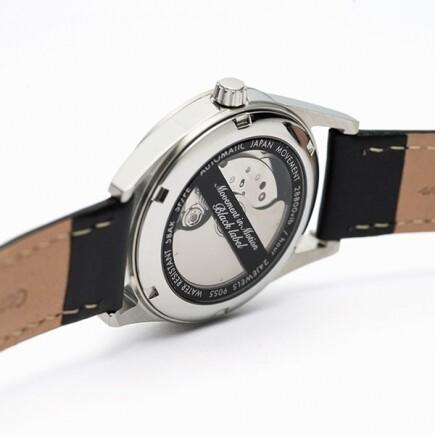 【Movement in Motion】クラシカルで上品な機械式時計