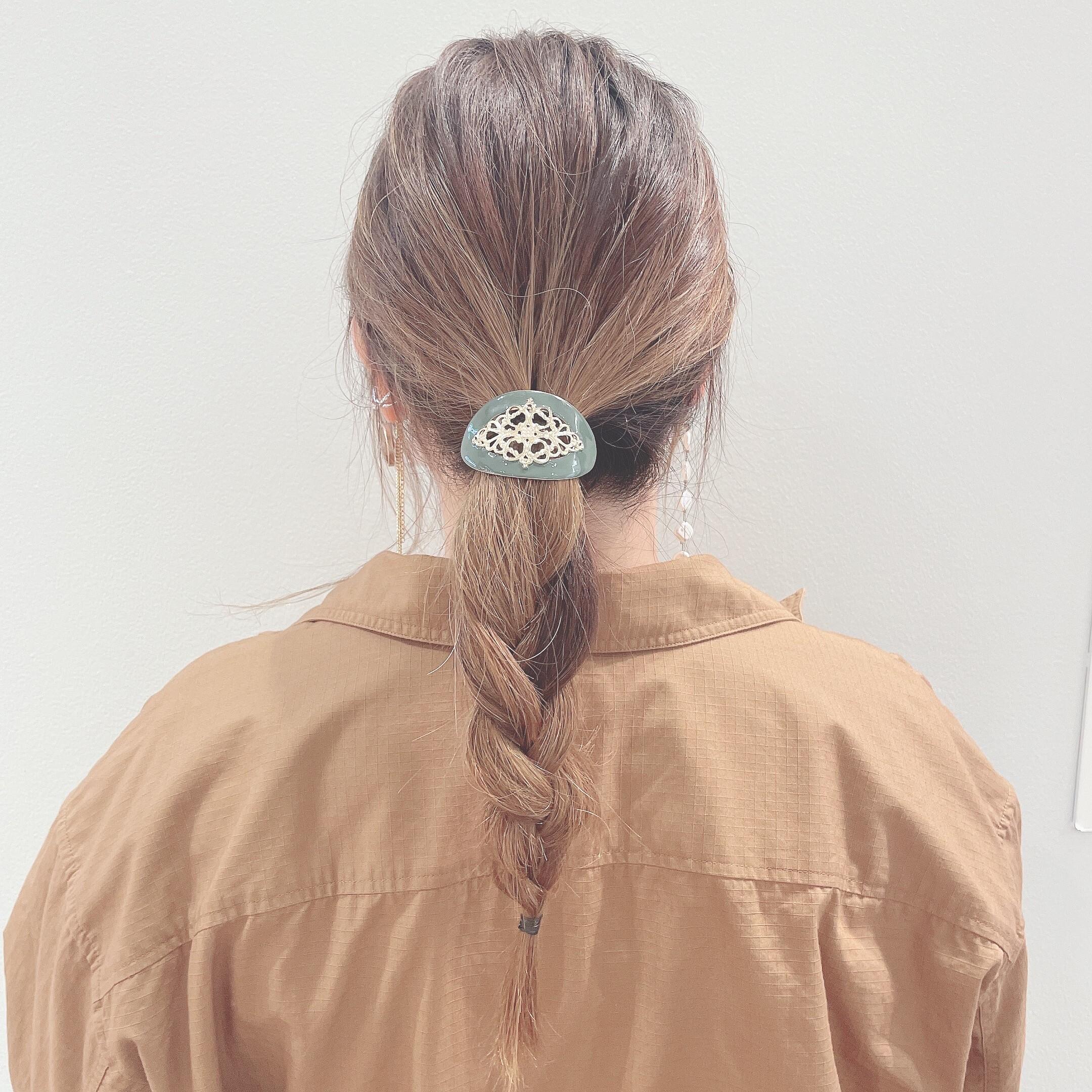 NEW Hair Cuffs ***