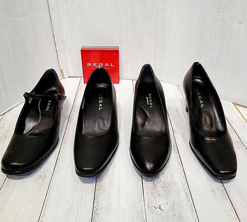 冠婚葬祭にもお仕事にもお使い頂ける靴です!