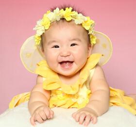 キッズプロジェクト「赤ちゃん&おこさま撮影会」