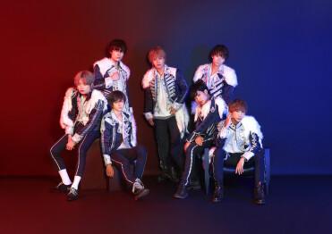 BLACK IRIS 1stアルバム『METEOR』発売記念ミニライブ&特典会