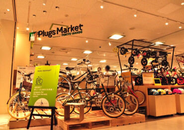 POP UP STORE  KON'S CYCLE(コンズサイクル)