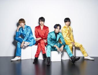 MAG!C☆PRINCE 9th Single「Try Again」リリースイベント+アトラクション会
