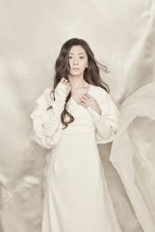 倉木麻衣「きみと恋のままで終われない いつも夢のままじゃいられない/薔薇色の人生」発売記念