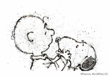 トム・エバハート最新作版画発表展 /【同時開催】SHUが描く不思議の国のアリス最新作発表展
