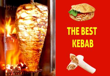 THE BEST KEBAB(ザ ベスト ケバブ)