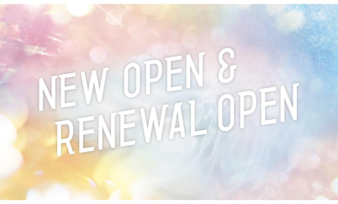 NEW&RENEWAL
