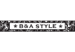 B&A STYLE