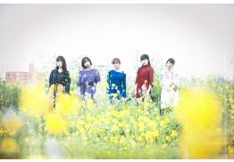 5/29(水) Little Glee Monster