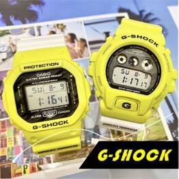 本日は G-SHOCK新作のご紹介です