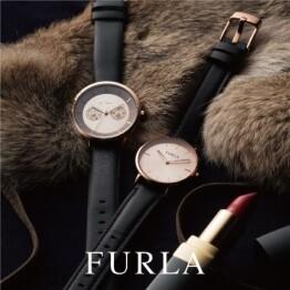 【FURLA】シックで華やかな限定コレクション