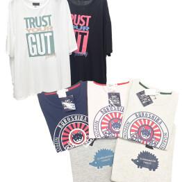 レディス Tシャツコレクション&初夏物セール