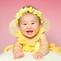 ご予約承り中 【プロカメラマンによるこどもの日記念赤ちゃん&お子さま撮影会】