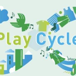 【グローバルワーク】Play cycle!衣料品回収実施中