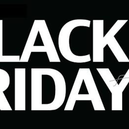 お買い得満載!BLACK FRIDAY SALE(ブラックフライデーセール)開催!