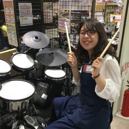 【~4/6 フェア開催中!】【電子ドラム総合ページ】電子ドラムお探しなら島村楽器くずはモール店へ