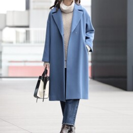 【WOMEN OUTER COLLECTION】