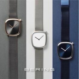 小石がモチーフの【BERING】新作限定モデルを先行販売!