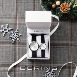 【BERING】クリスマスコレクション「ノースポール」発売