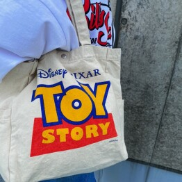 TOY STORYコラボ❷