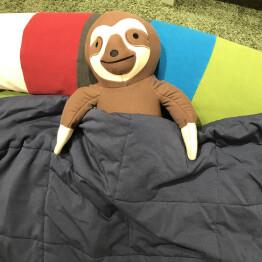 包まって安心するアイテム Yogibo Blanketに新色登場しました♪