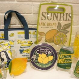 この春おすすめの檸檬シリーズ♪