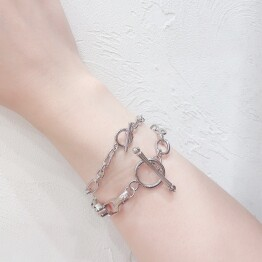 chain bracelet ⛓˚✧₊⁎