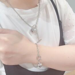 heart mantel accessory 💟