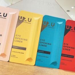 UZU by FLOWFUSHI
