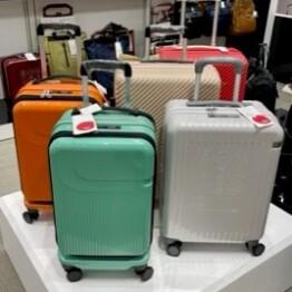 機内持込‼ スーツケース