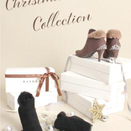 【RANDAからクリスマスコレクション発売!】