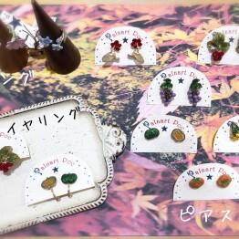 Autumn☆アクセサリー