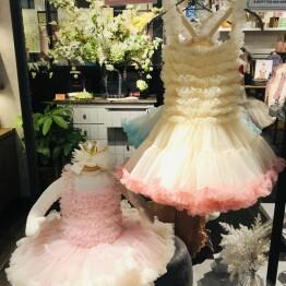 天使のドレス屋さん