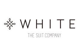 ホワイト ザ・スーツカンパニー