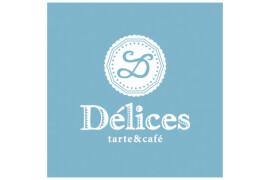 デリス タルト&カフェ