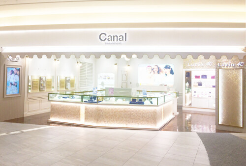 Canal 4℃