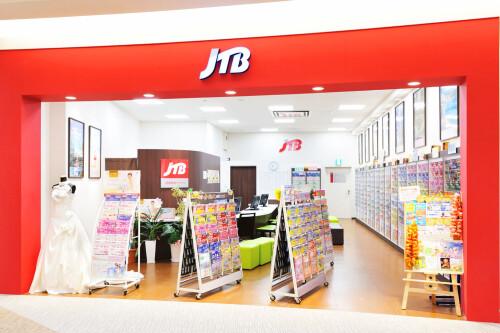JTB京阪トラベル