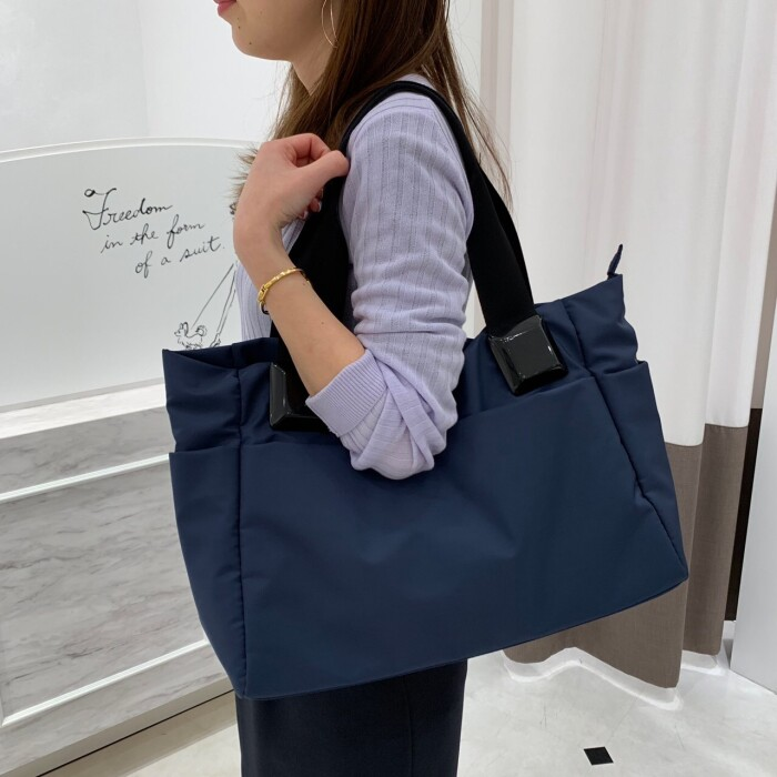母の日☆ギフトにぴったりバッグ