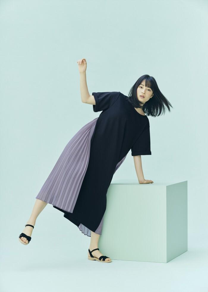 広瀬すず × earthコラボアイテム 2019春夏第2弾